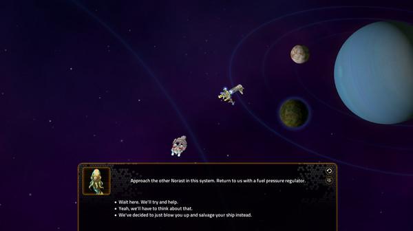 Скриншот №17 к Star Control® Origins