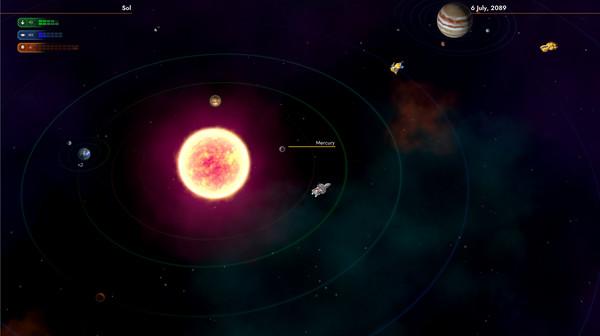 Скриншот №7 к Star Control® Origins