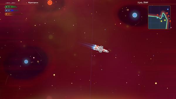 Скриншот №6 к Star Control® Origins