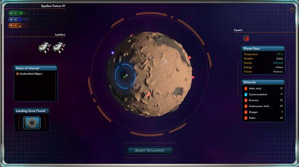 Скриншот №15 к Star Control® Origins