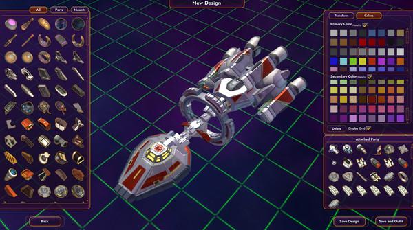 Скриншот №12 к Star Control® Origins