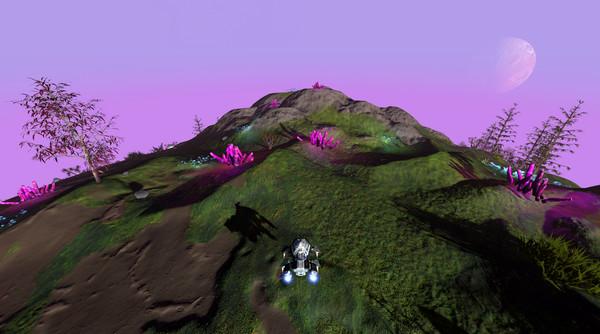 Скриншот №1 к Star Control® Origins