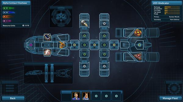 Скриншот №11 к Star Control® Origins