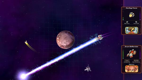 Скриншот №3 к Star Control® Origins
