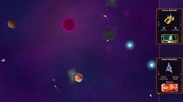Скриншот №16 к Star Control® Origins