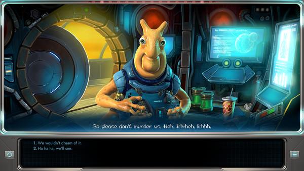 Скриншот №18 к Star Control® Origins