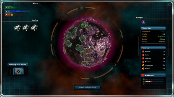 Скриншот №9 к Star Control® Origins