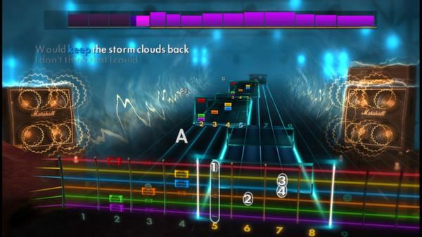 "Скриншот №4 к Rocksmith® 2014 – Aerosmith - ""Oh Yeah"""