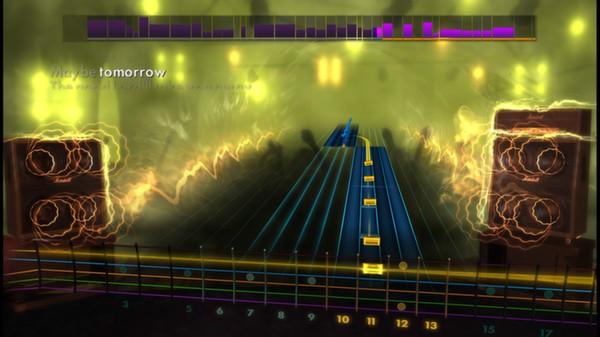 Скриншот №1 к Rocksmith® 2014 – Aerosmith Song Pack