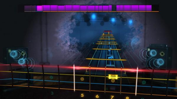 Скриншот №5 к Rocksmith® 2014 – Kiss Song Pack