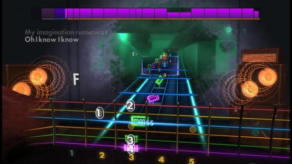 "Скриншот №1 к Rocksmith® 2014 – R.E.M. - ""Überlin"""