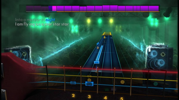 "Скриншот №2 к Rocksmith® 2014 – R.E.M. - ""Überlin"""