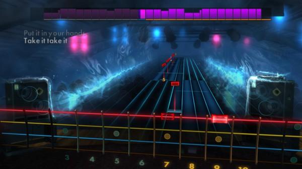 "Скриншот №5 к Rocksmith® 2014 – R.E.M. - ""Shiny Happy People"""