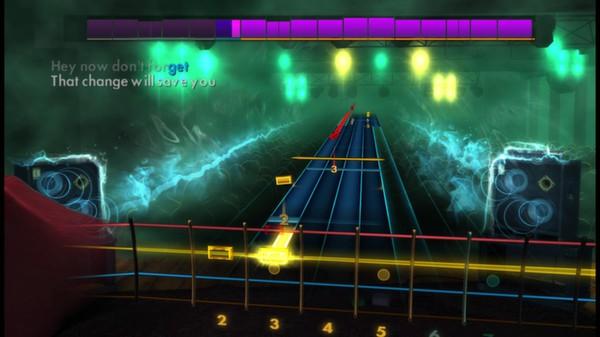 Скриншот №7 к Rocksmith® 2014 – R.E.M. Song Pack