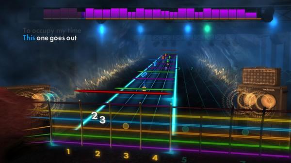 Скриншот №6 к Rocksmith® 2014 – R.E.M. Song Pack