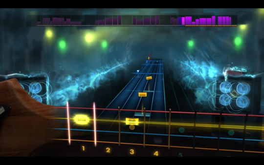 Скриншот №4 к Rocksmith® 2014 – Boston Song Pack
