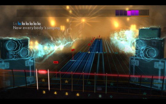 "Скриншот №1 к Rocksmith® 2014 – A Day To Remember - ""If It Means a Lot to You"""