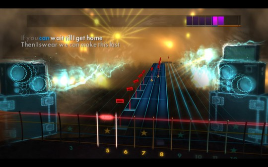 "Скриншот №2 к Rocksmith® 2014 – A Day To Remember - ""If It Means a Lot to You"""