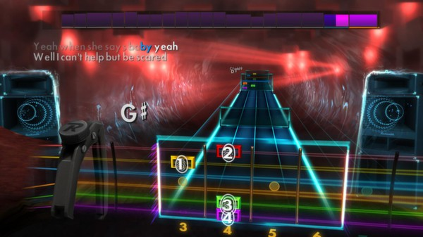 "Скриншот №3 к Rocksmith® 2014 – Matchbox Twenty - ""3AM"""