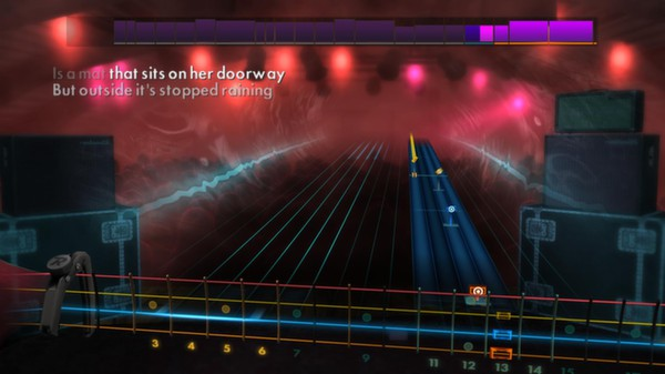 "Скриншот №4 к Rocksmith® 2014 – Matchbox Twenty - ""3AM"""