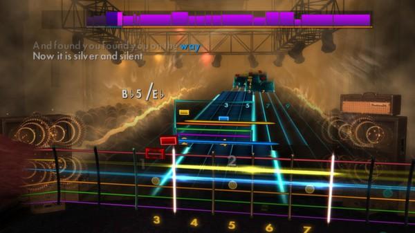 Скриншот №5 к Rocksmith® 2014 – AFI Song Pack