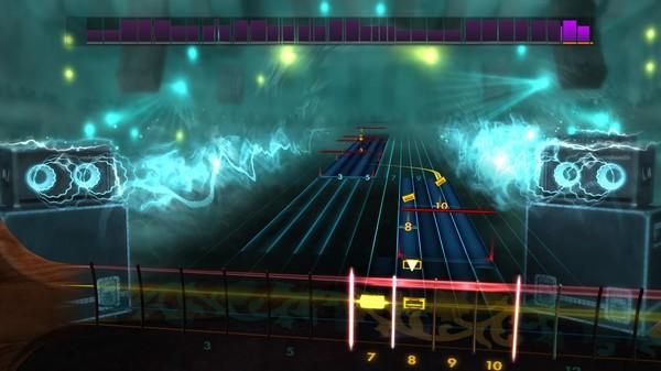 "Скриншот №4 к Rocksmith® 2014 – Rage Against the Machine - ""Wake Up"""