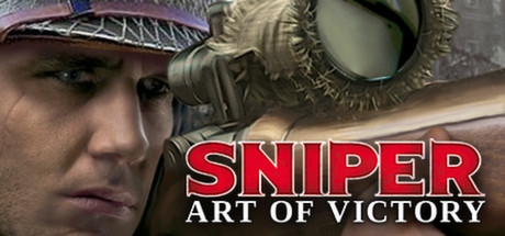 Sniper Art of Victory Cover Image