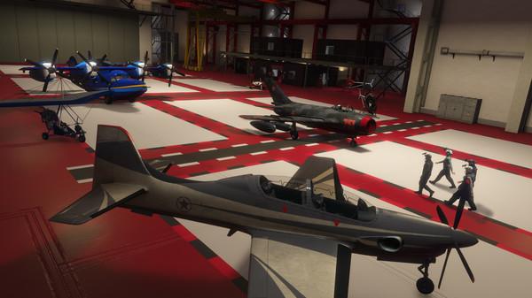 Скриншот №15 к Grand Theft Auto V