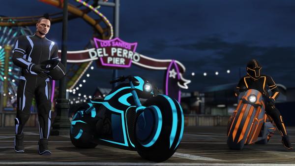 Скриншот №47 к Grand Theft Auto V