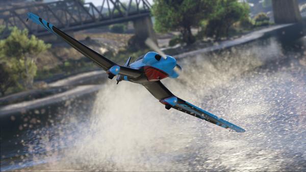 Скриншот №24 к Grand Theft Auto V