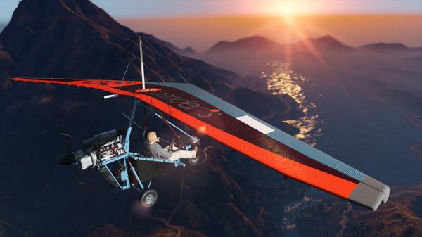 Скриншот №20 к Grand Theft Auto V
