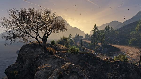 Скриншот №60 к Grand Theft Auto V