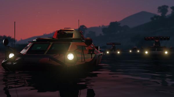 Скриншот №32 к Grand Theft Auto V