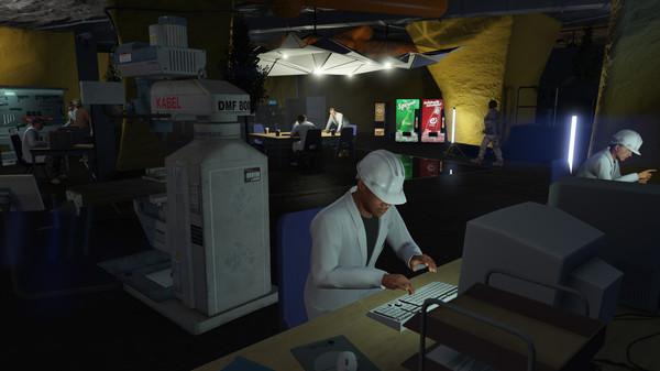 Скриншот №36 к Grand Theft Auto V
