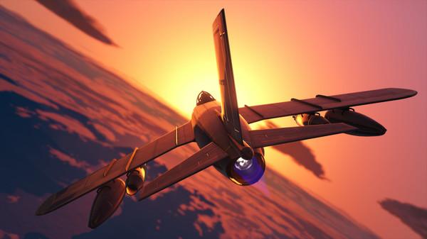 Скриншот №23 к Grand Theft Auto V