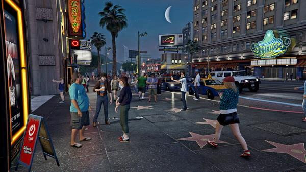 Скриншот №75 к Grand Theft Auto V