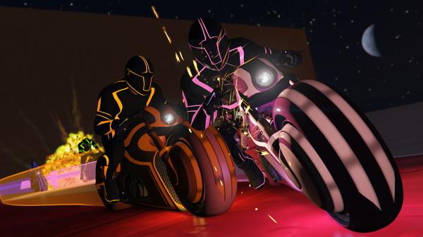 Скриншот №45 к Grand Theft Auto V