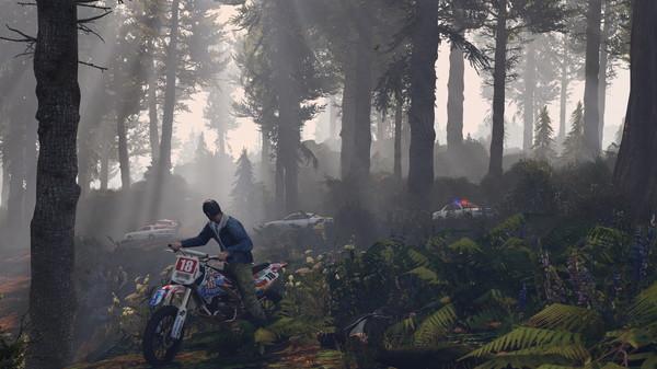 Скриншот №71 к Grand Theft Auto V