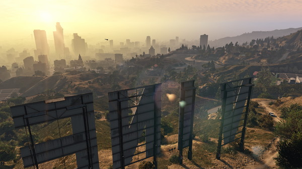 Скриншот №57 к Grand Theft Auto V