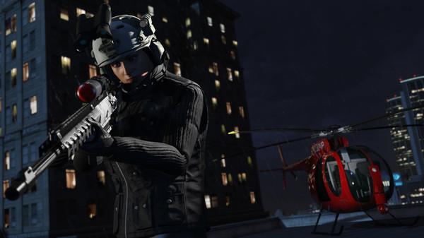 Скриншот №19 к Grand Theft Auto V