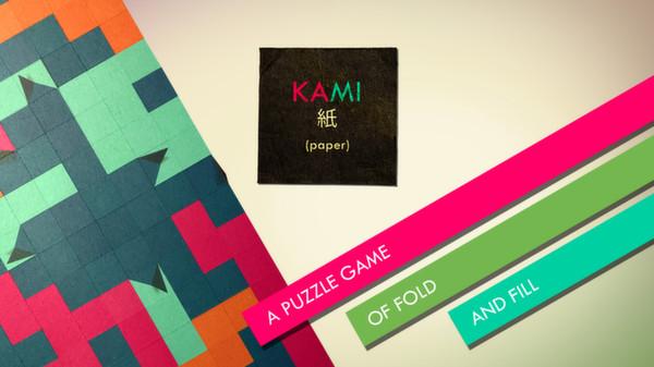 KAMI screenshot