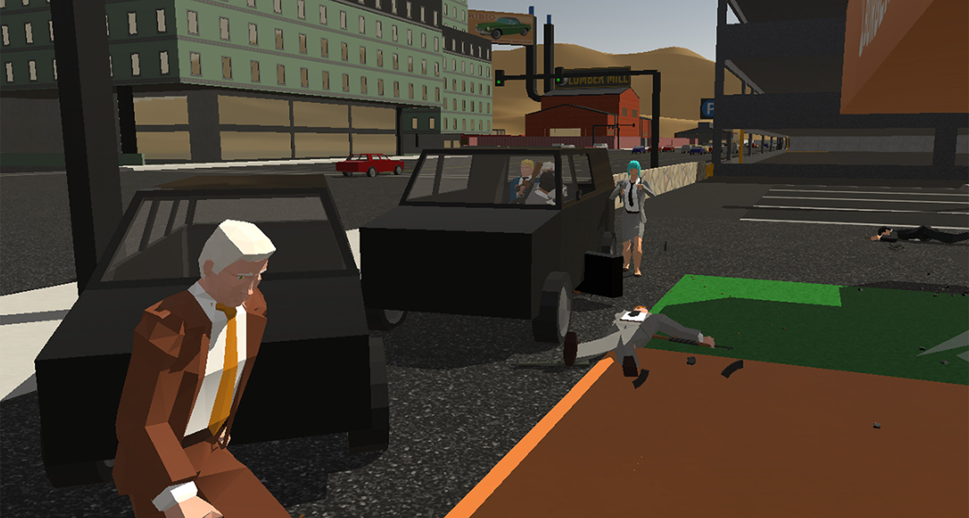Find the best gaming PC for Sub Rosa