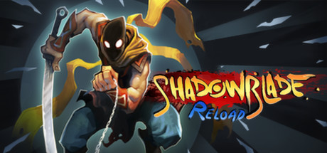 Shadow Blade: Reload Cover Image