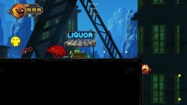 Скриншот №6 к Shadow Blade Reload