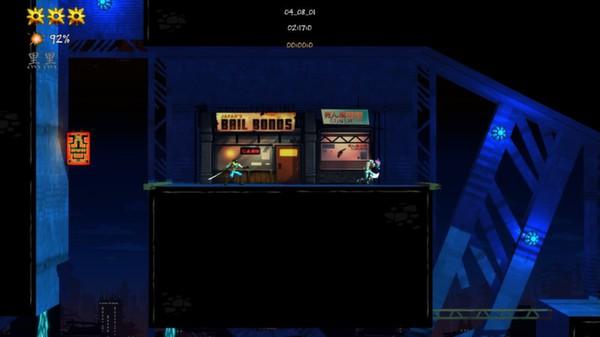 Скриншот №12 к Shadow Blade Reload