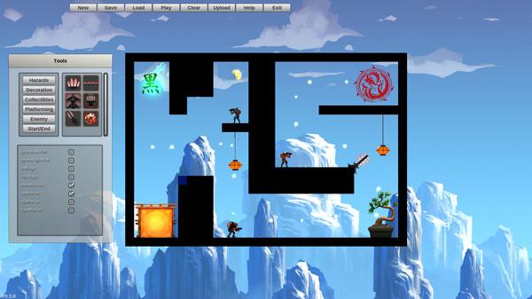 Скриншот №9 к Shadow Blade Reload