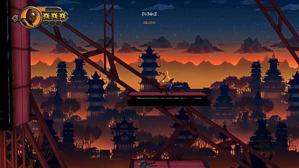 Скриншот №17 к Shadow Blade Reload
