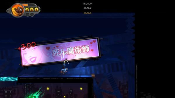 Скриншот №5 к Shadow Blade Reload