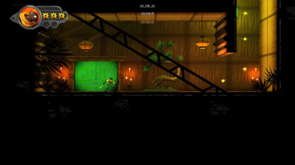 Скриншот №1 к Shadow Blade Reload