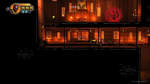Скриншот №15 к Shadow Blade Reload